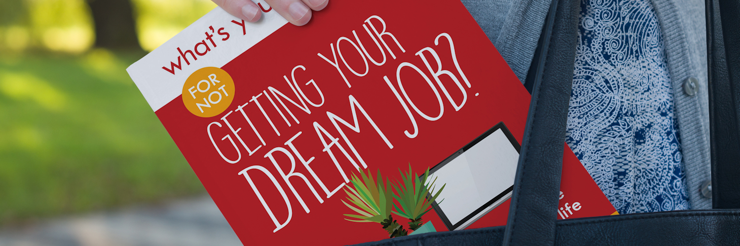 Getting Your Dream Job Slider
